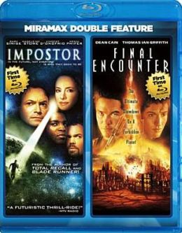 Impostor/Final Encounter