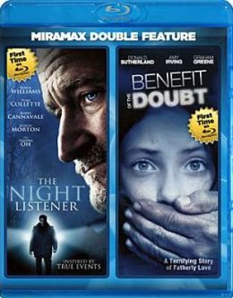 Night Listener/Benefit of the Doubt