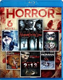 6-Movie Horror Collection