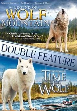 Time of the Wolf/Legend of Wolf Mountain