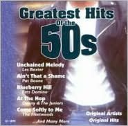 Greatest Hits of the 50's, Vol. 2