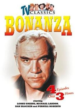 Bonanza, Vol. 5