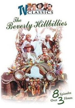 Beverly Hillbillies, Vol. 3