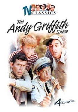 Andy Griffith Show, Vol. 4
