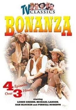 Bonanza, Vol. 4