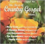 Best of Country Gospel, Vol. 2 [Platinum Disc]