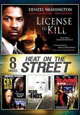 Heat on the Street: 8 Movies