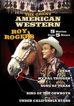 Great American Western, Vol. 6: Roy Rogers