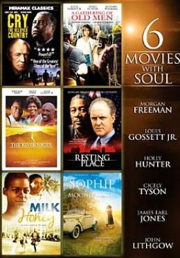 6 Movies with Sould 2