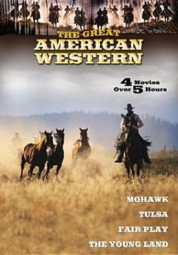 Great American Western, Vol. 8