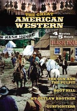 Great American Western, Vol. 13