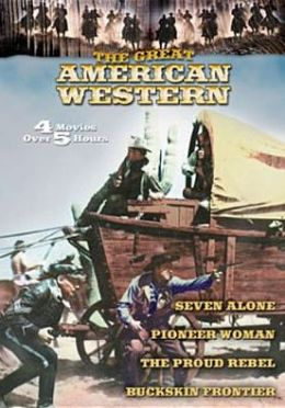 Great American Western, Vol. 15