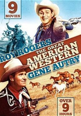 Great American Western: Gene Autry/Roy Rogers