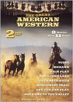 Great American Western, Vol. 5
