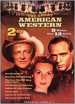 Great American Western, Vol. 6
