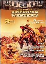 Great American Western, Vol. 10