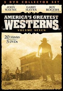 America's Greatest Westerns, Vol. 7