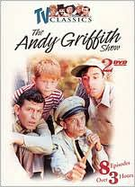 Andy Griffith Show, Vols. 3 & 4