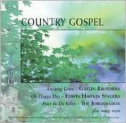 Best of Country Gospel, Vol. 4