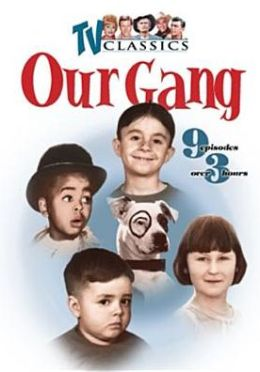 Our Gang 2