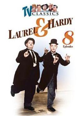 Laurel & Hardy, Vol. 1