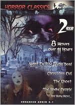 Horror Classics, Vol. 4