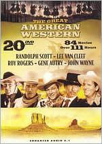 Great American Westerns Limited Edition