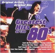Great Hits of the 80's, Vol. 1