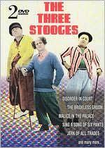 Three Stooges: Stooge Mania