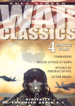 War Classics, Vol. 2