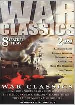 War Classics, Vols. 3 & 4