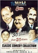 Classic Comedy Collection 1