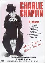 Charlie Chaplin, Vol. 2