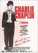 Charlie Chaplin, Vol. 6