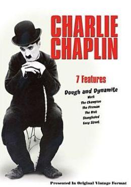 Charlie Chaplin 8