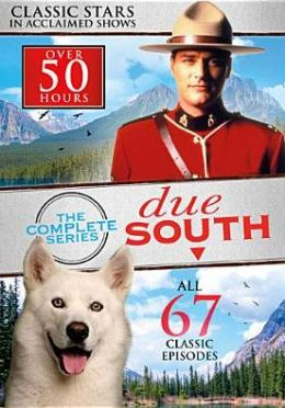 Due South: Complete Series (8pc) / (Full Reis Box)