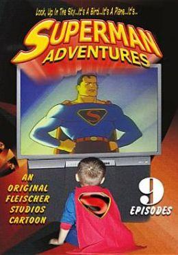 Superman Adventures: 9 Episodes