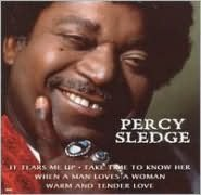 Percy Sledge [Platinum Disc]