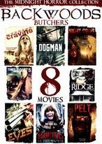 8-Movie Midnight Horror Collection: Backwoods