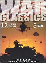 War Classics, Vols. 1-3