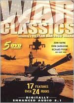 War Classics / Vietnam War Docudrama
