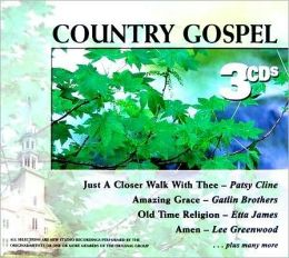 Country Gospel [Box Set]