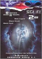 Great Sci-Fi Classics 3