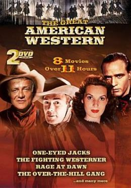 Great American Western, Vol. 11