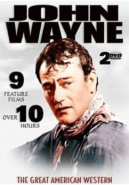 John Wayne: the Great American Western