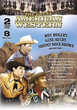 Great American Western, Vol. 13
