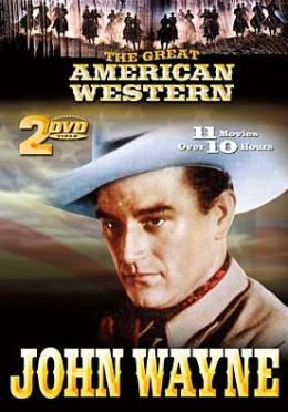 Great American Western, Vol. 2