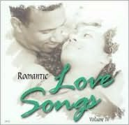 Romantic Love Songs, Vol. 4