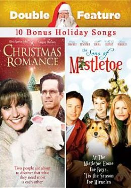 Christmas Romance/Sons of Mistletoe
