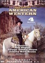 Great American Western, Vol. 32: Ghost Patrol/Desert Phantom